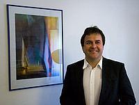 Dr. med. Tim Petersdorff