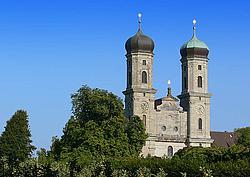 Schlosskirche Friedrichshafen